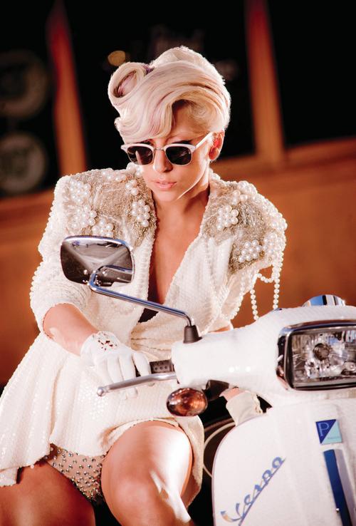 Foto de Lady Gaga  número 8426