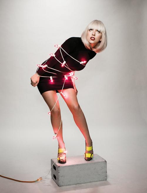 Foto de Lady Gaga  número 8428
