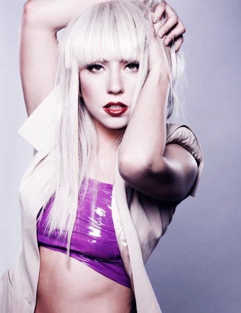 Foto de Lady Gaga  número 8429