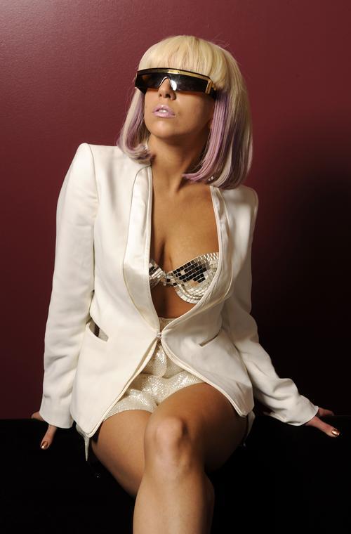 Foto de Lady Gaga  número 8433