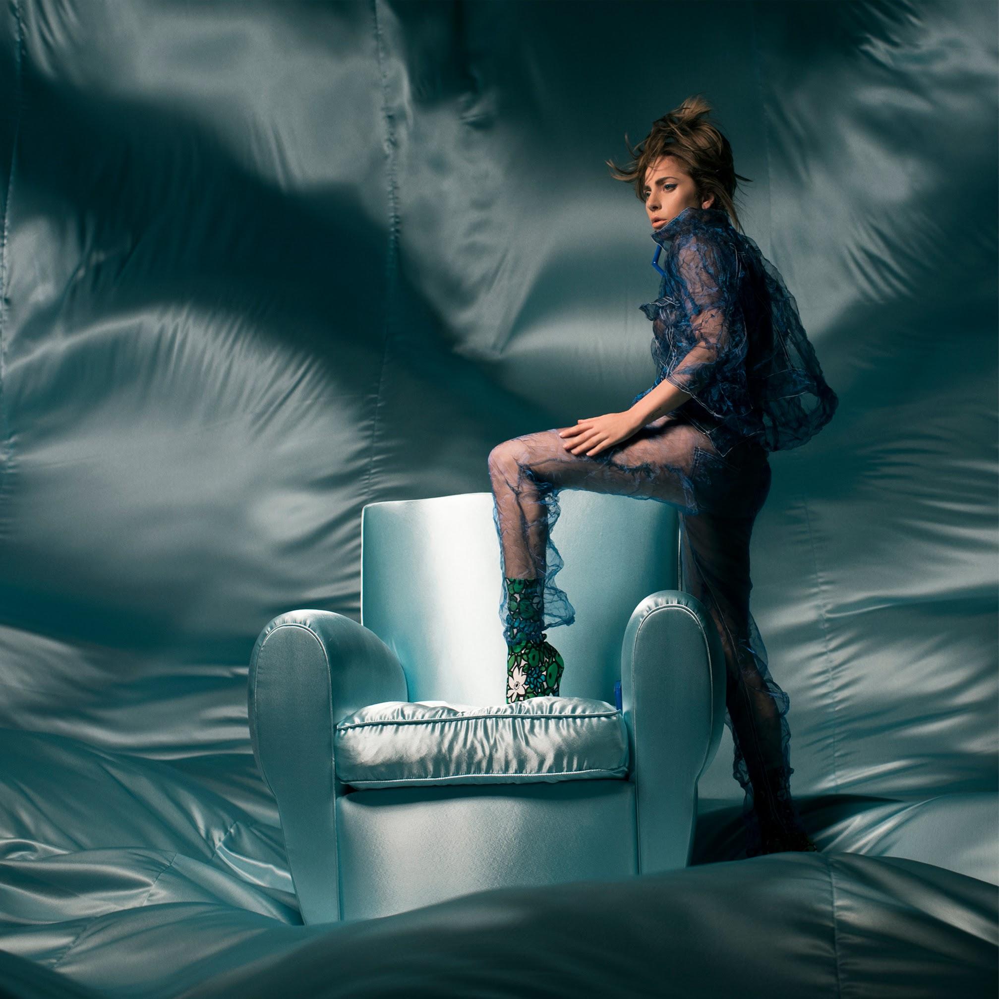 Foto de Lady Gaga  número 84442