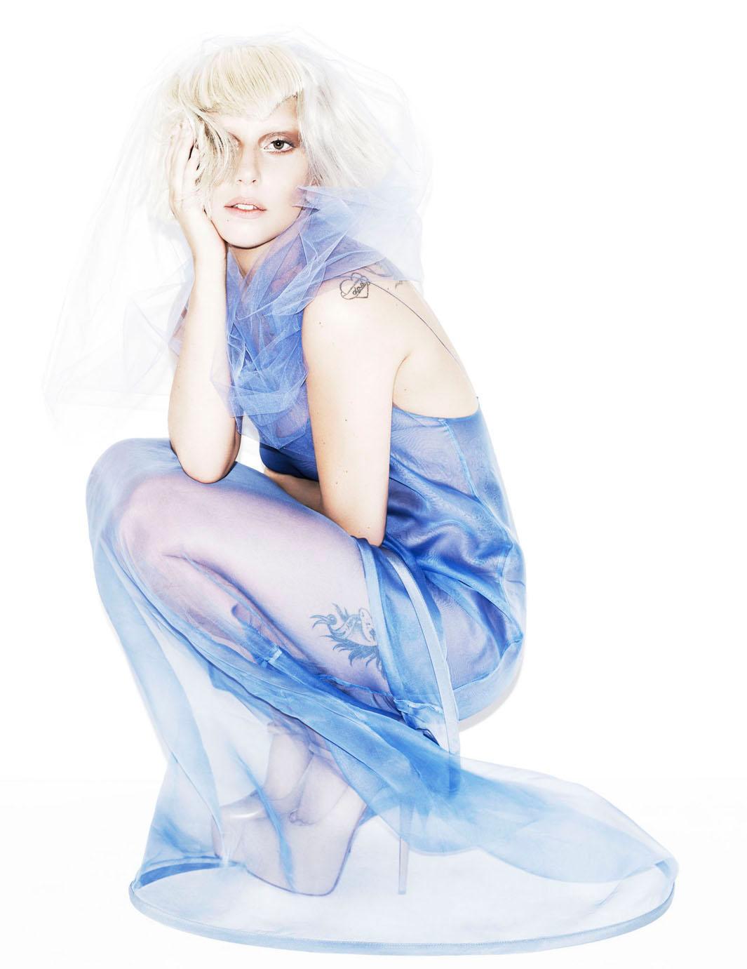 Foto de Lady Gaga  número 84562