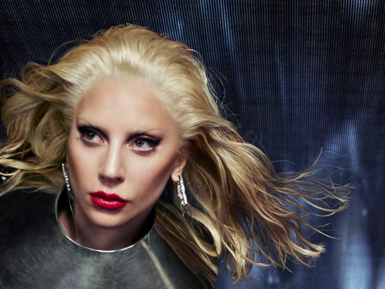 Foto de Lady Gaga  número 84564