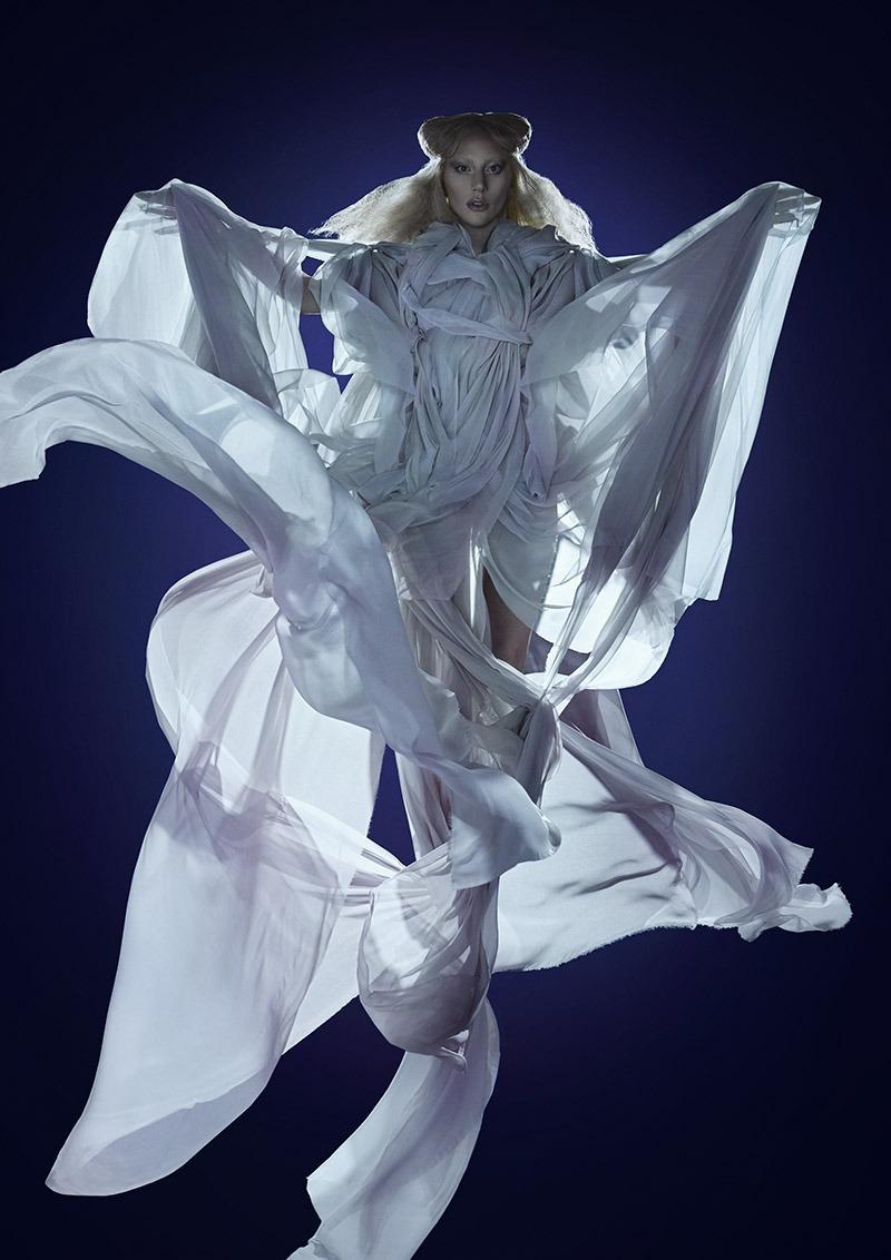 Foto de Lady Gaga  número 84568