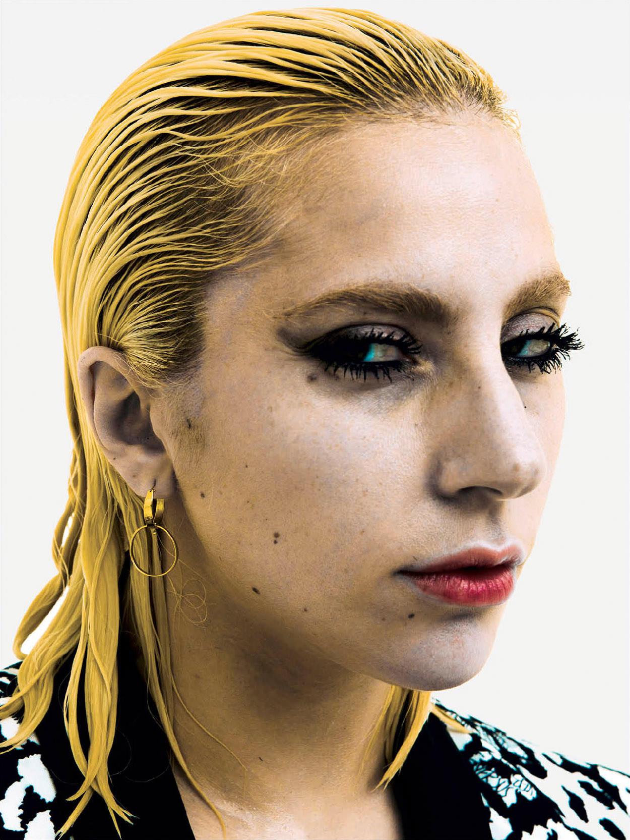 Foto de Lady Gaga  número 84569