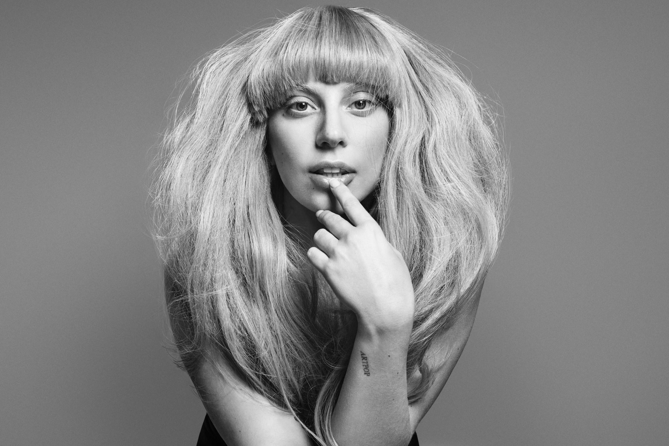 Foto de Lady Gaga  número 84570