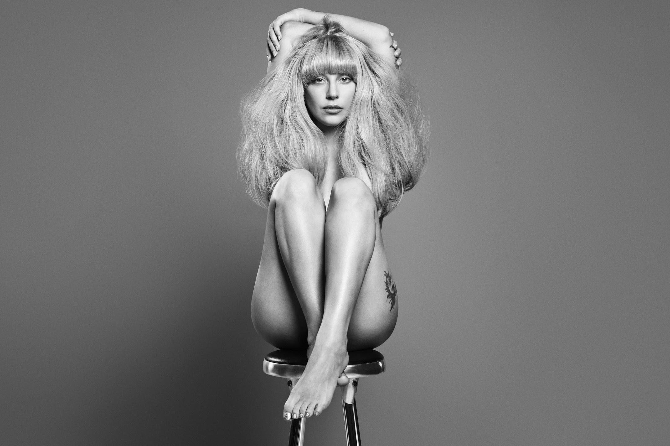 Foto de Lady Gaga  número 84993