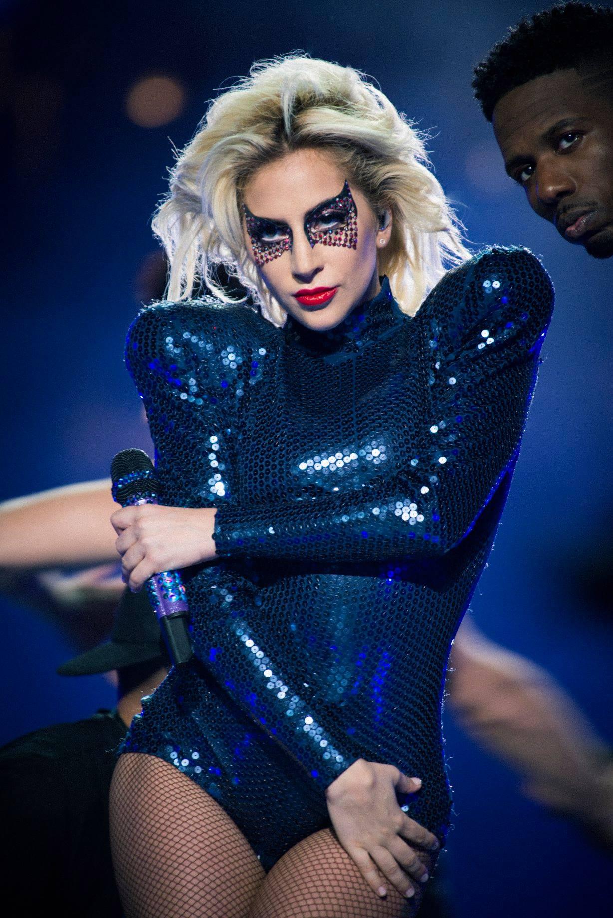 Foto de Lady Gaga  número 85001