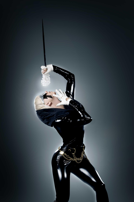 Foto de Lady Gaga  número 85124