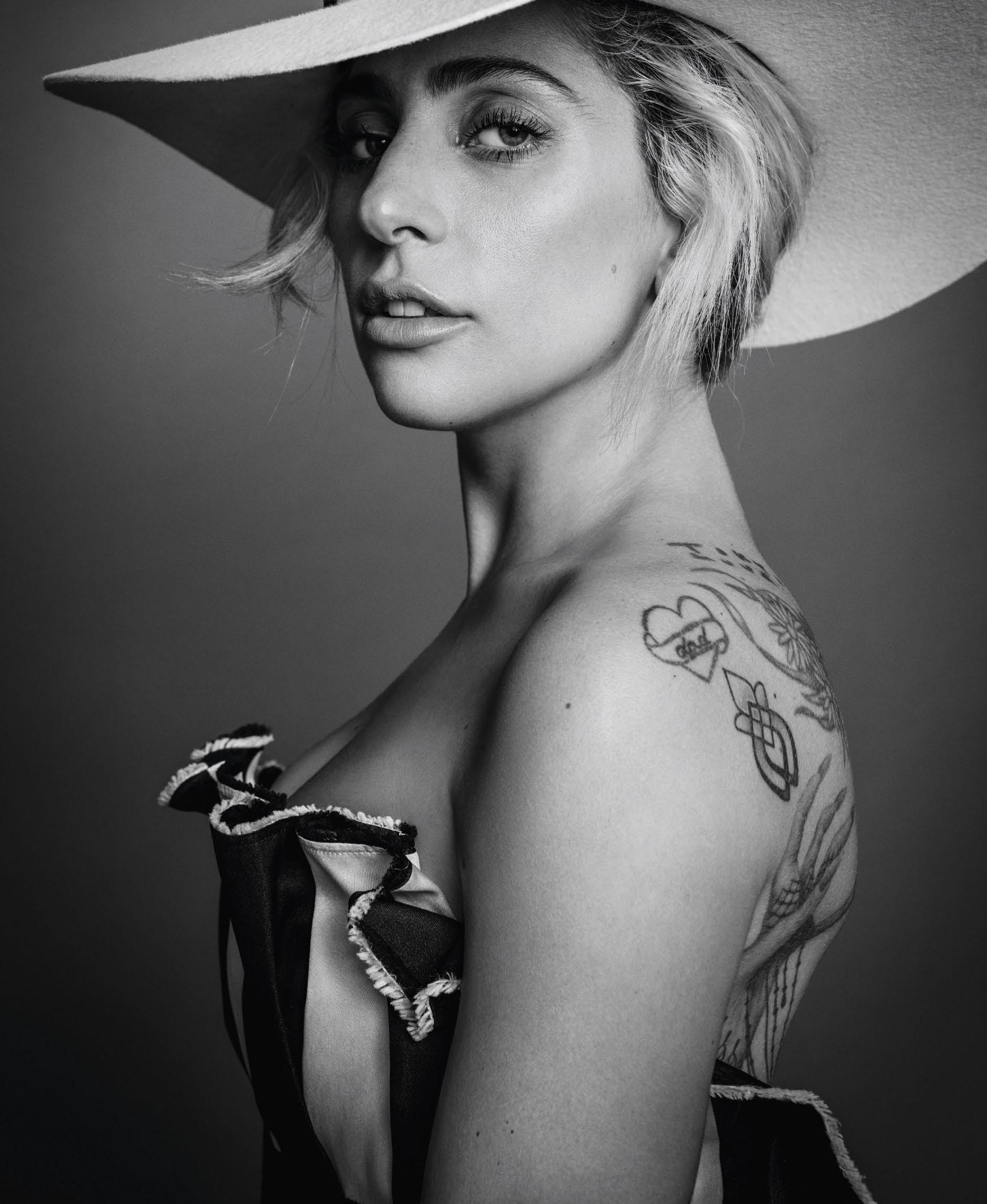 Foto de Lady Gaga  número 85126