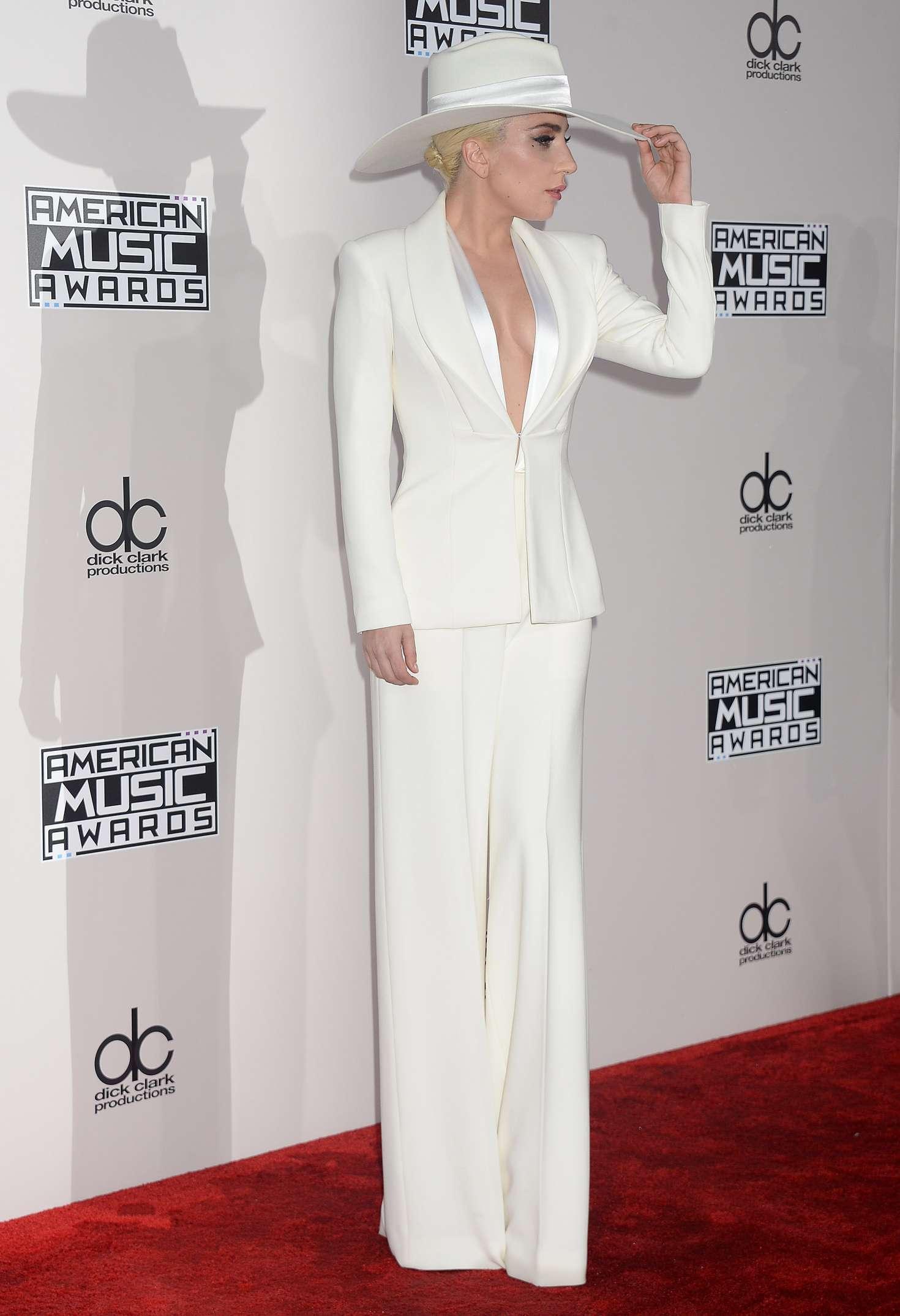 Foto de Lady Gaga  número 85127