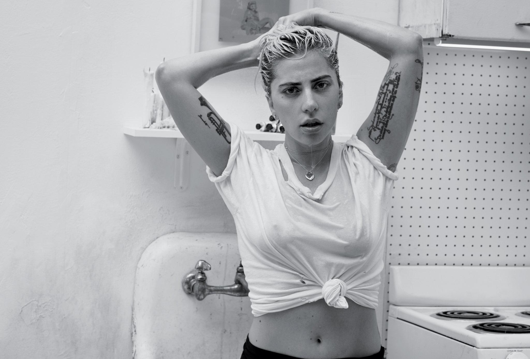Foto de Lady Gaga  número 85477