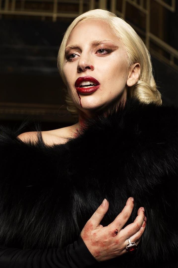 Foto de Lady Gaga  número 85482