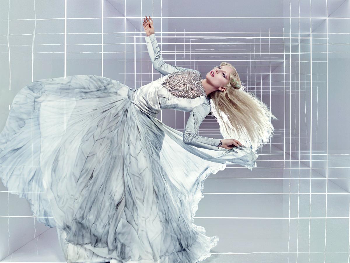 Foto de Lady Gaga  número 85486