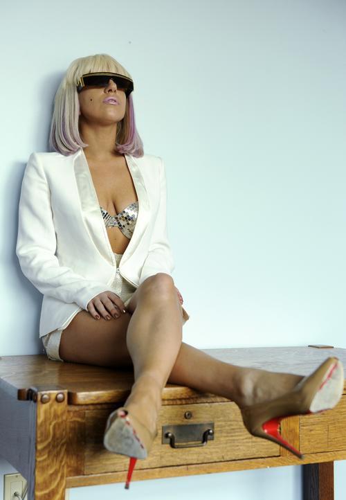 Foto de Lady Gaga  número 8554