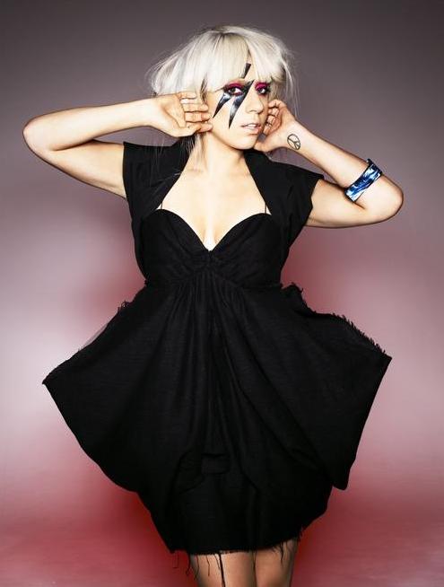 Foto de Lady Gaga  número 8560