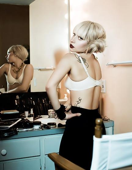 Foto de Lady Gaga  número 8562
