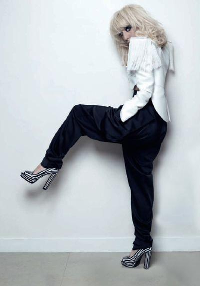 Foto de Lady Gaga  número 8567