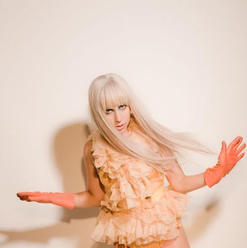 Foto de Lady Gaga  número 8569