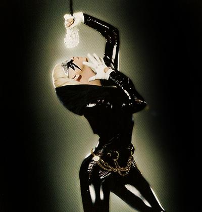 Foto de Lady Gaga  número 8573