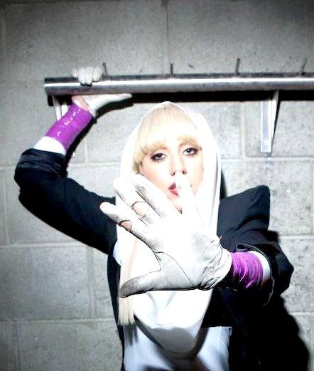 Foto de Lady Gaga  número 8574