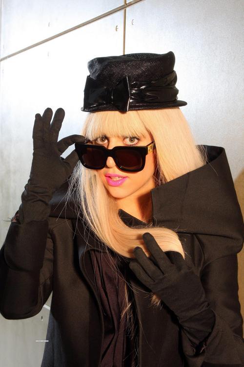 Foto de Lady Gaga  número 8575