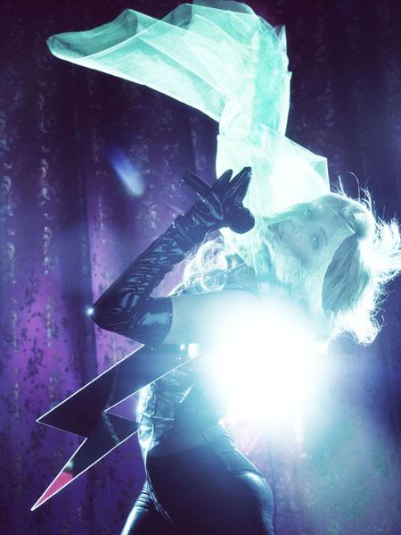 Foto de Lady Gaga  número 8577