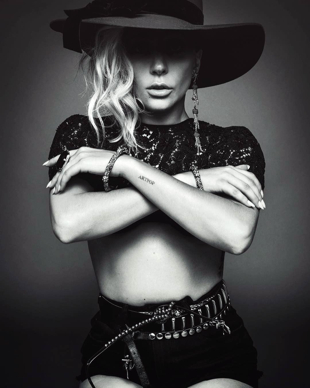 Foto de Lady Gaga  número 85940