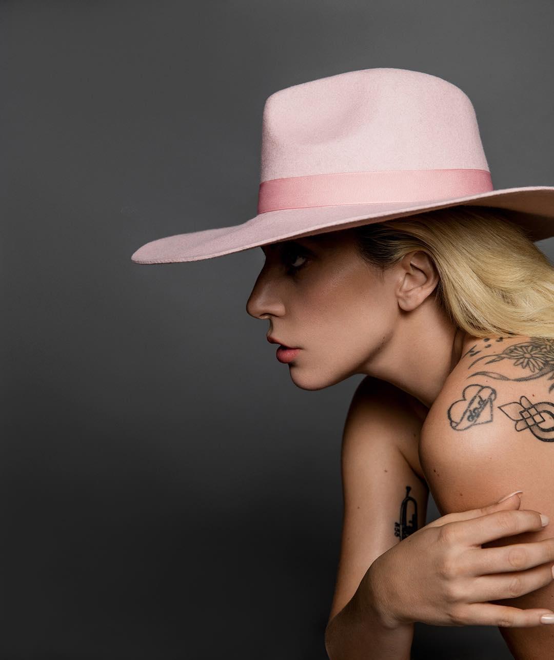 Foto de Lady Gaga  número 85941