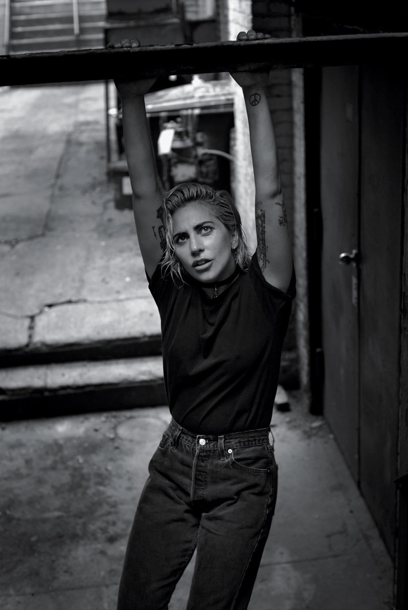 Foto de Lady Gaga  número 86214