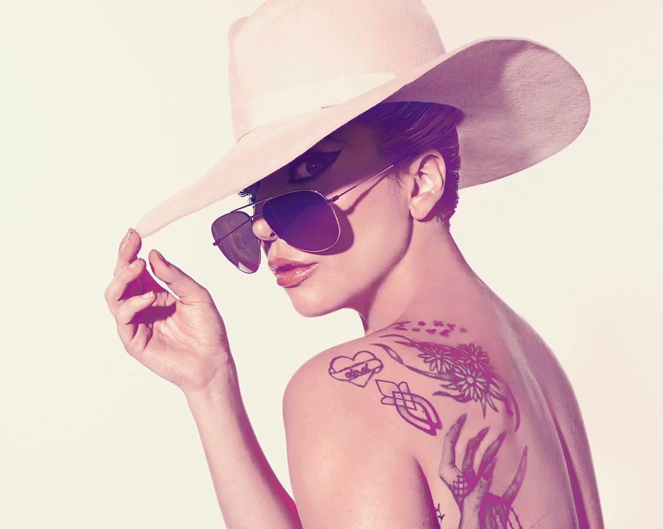 Foto de Lady Gaga  número 86220