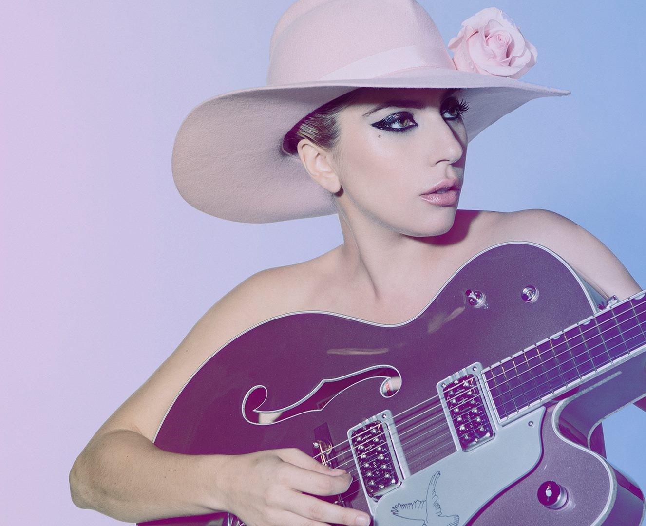 Foto de Lady Gaga  número 86344