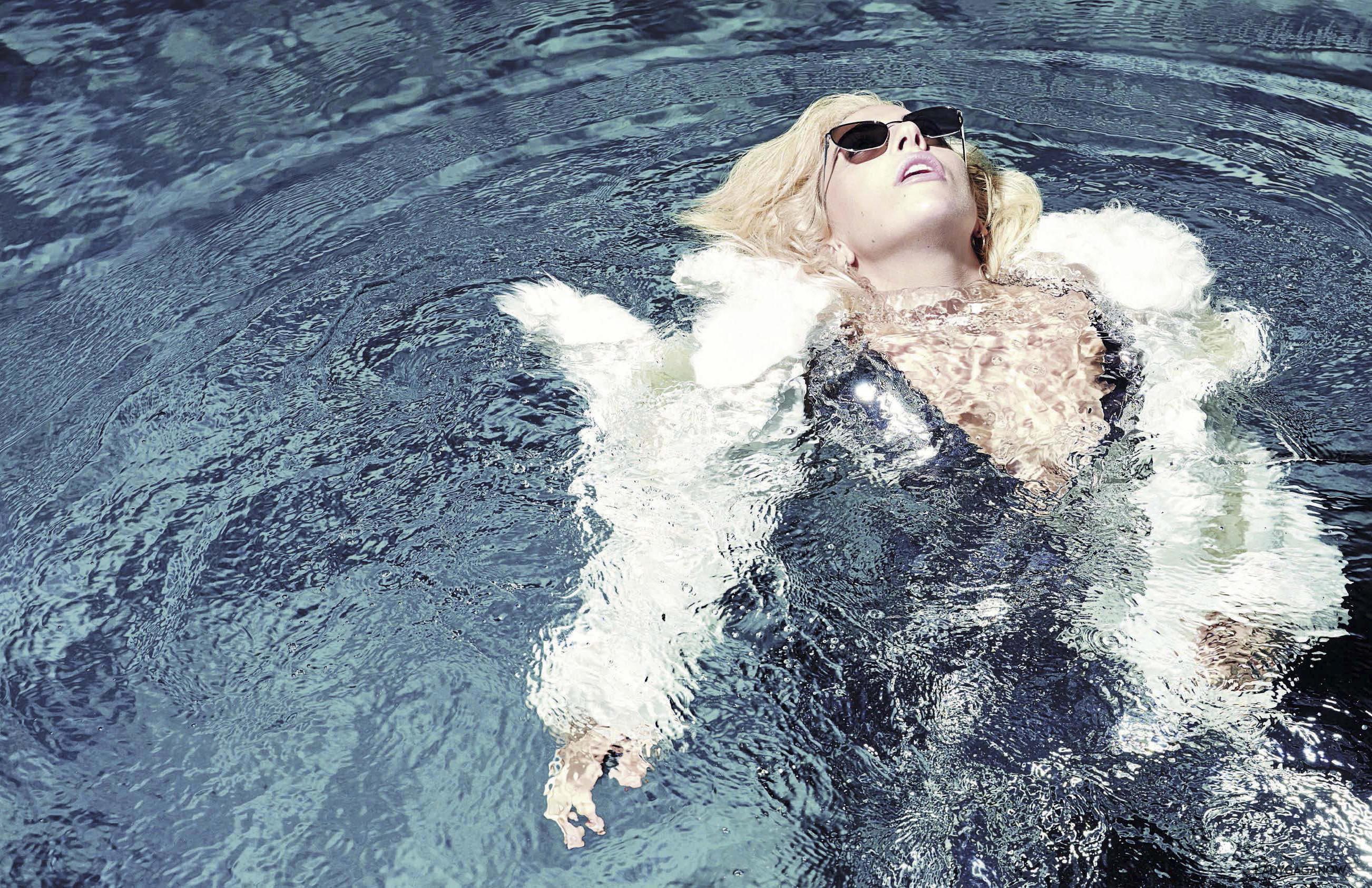 Foto de Lady Gaga  número 86345