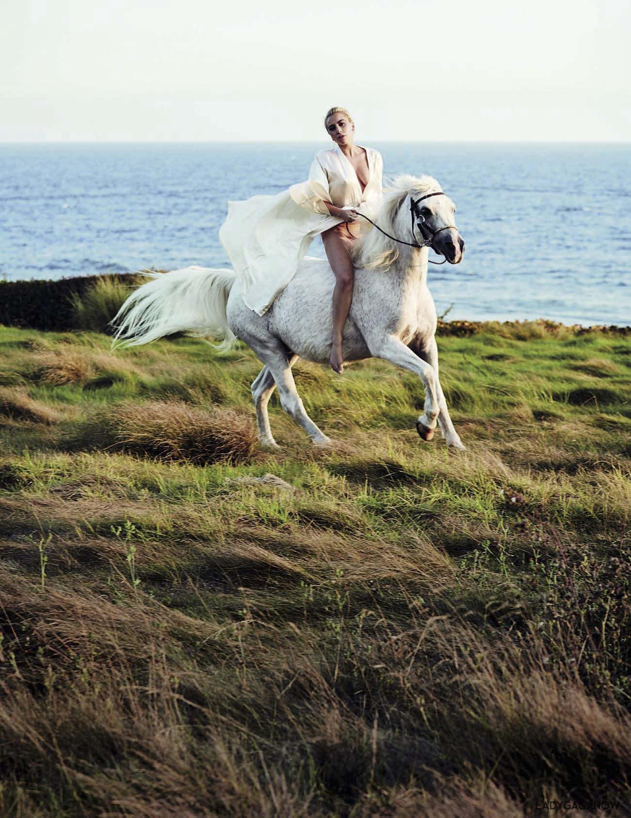 Foto de Lady Gaga  número 86346