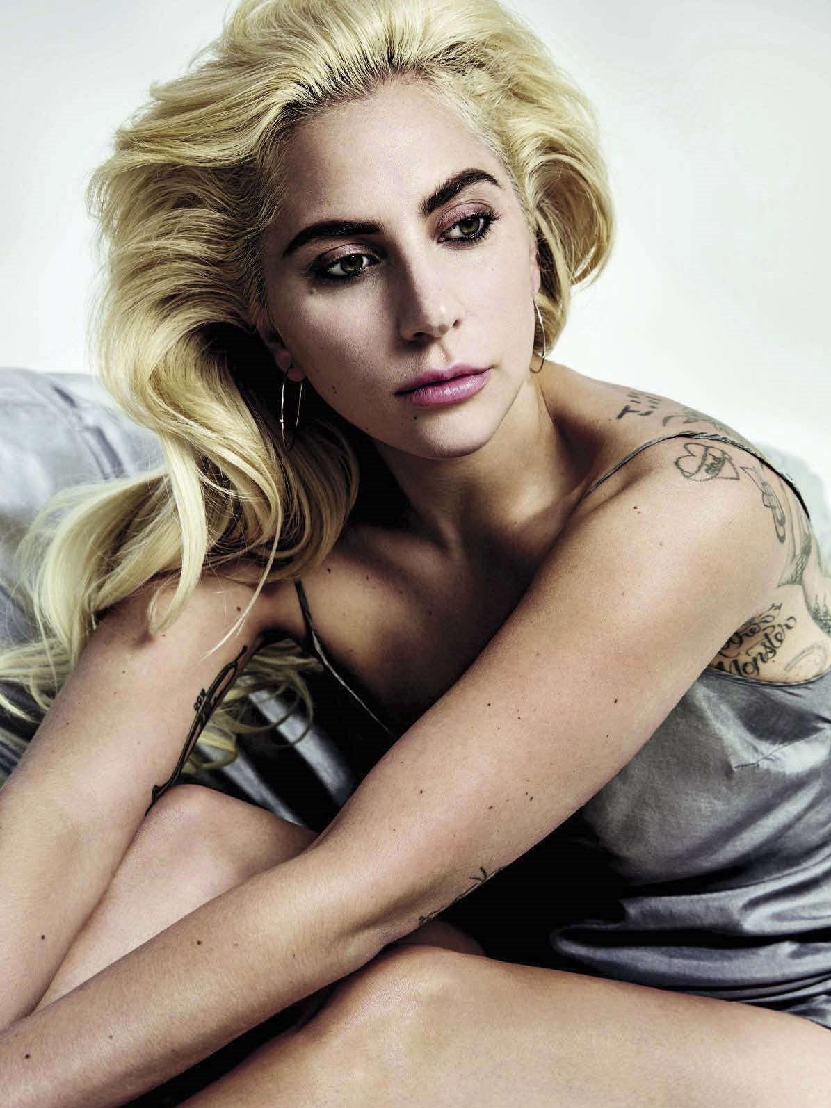 Foto de Lady Gaga  número 86348
