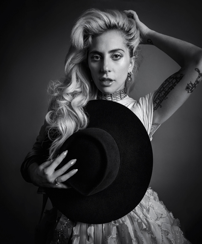 Foto de Lady Gaga  número 86349