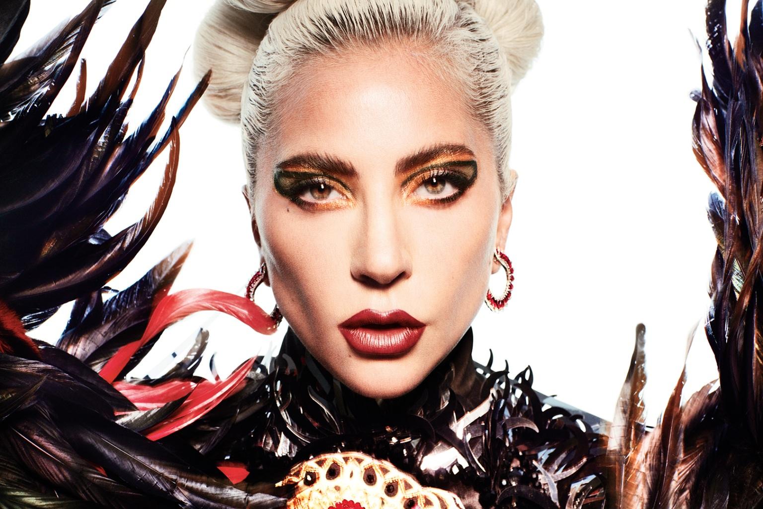 Foto de Lady Gaga  número 91856