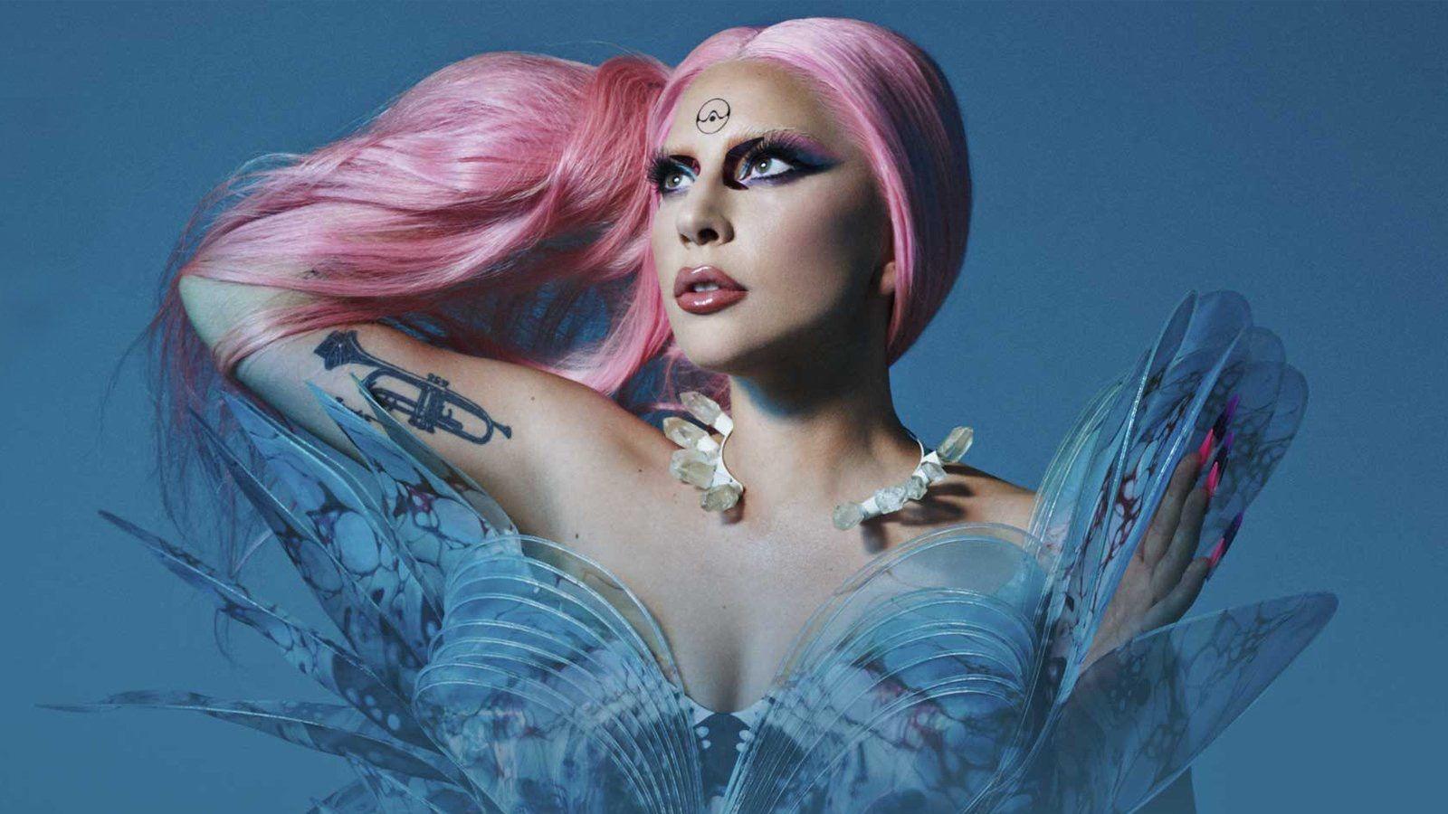 Foto de Lady Gaga  número 91870