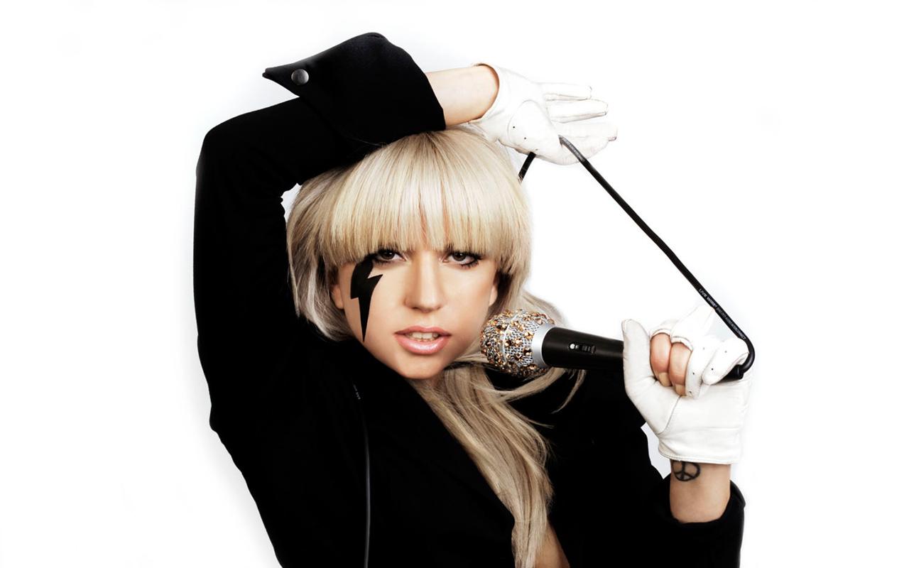 Foto de Lady Gaga  número 9510