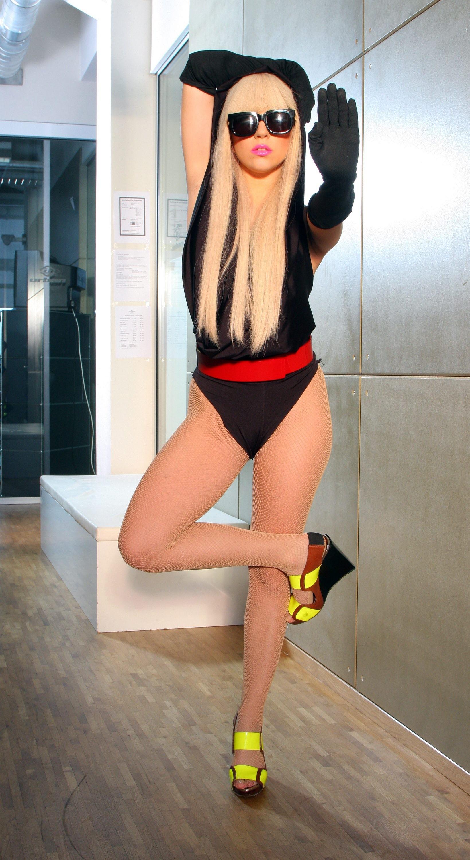 Foto de Lady Gaga  número 9512