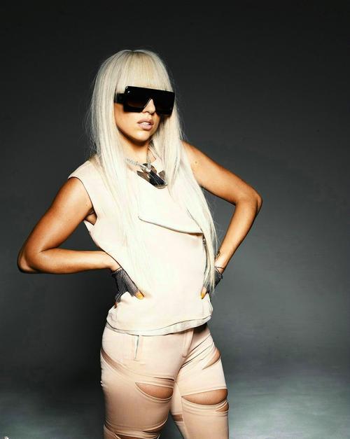 Foto de Lady Gaga  número 9567