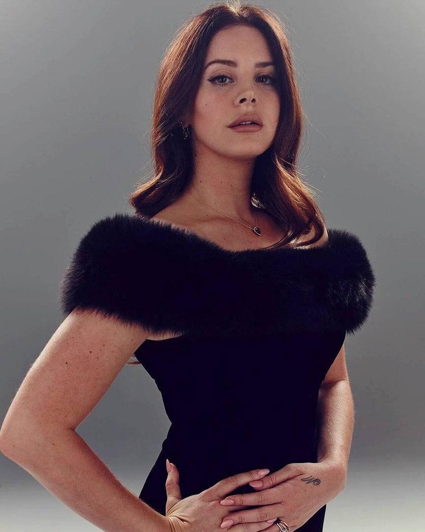 Foto de Lana Del Rey  número 86237