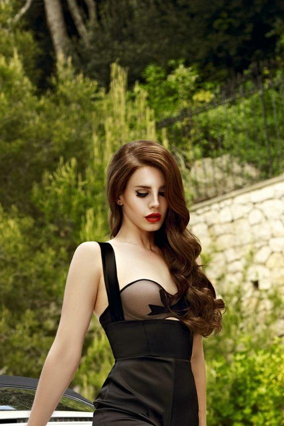 Foto de Lana Del Rey  número 86242