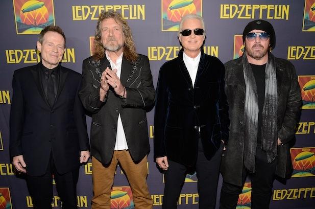 Foto de Led Zeppelin  número 59864