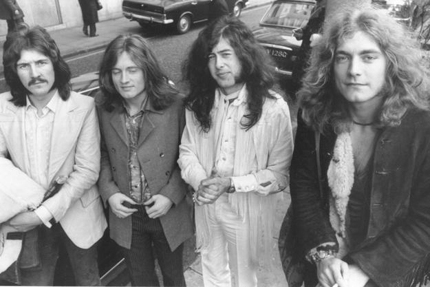 Foto de Led Zeppelin  número 59866