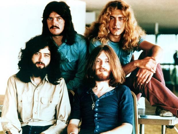 Foto de Led Zeppelin  número 59870