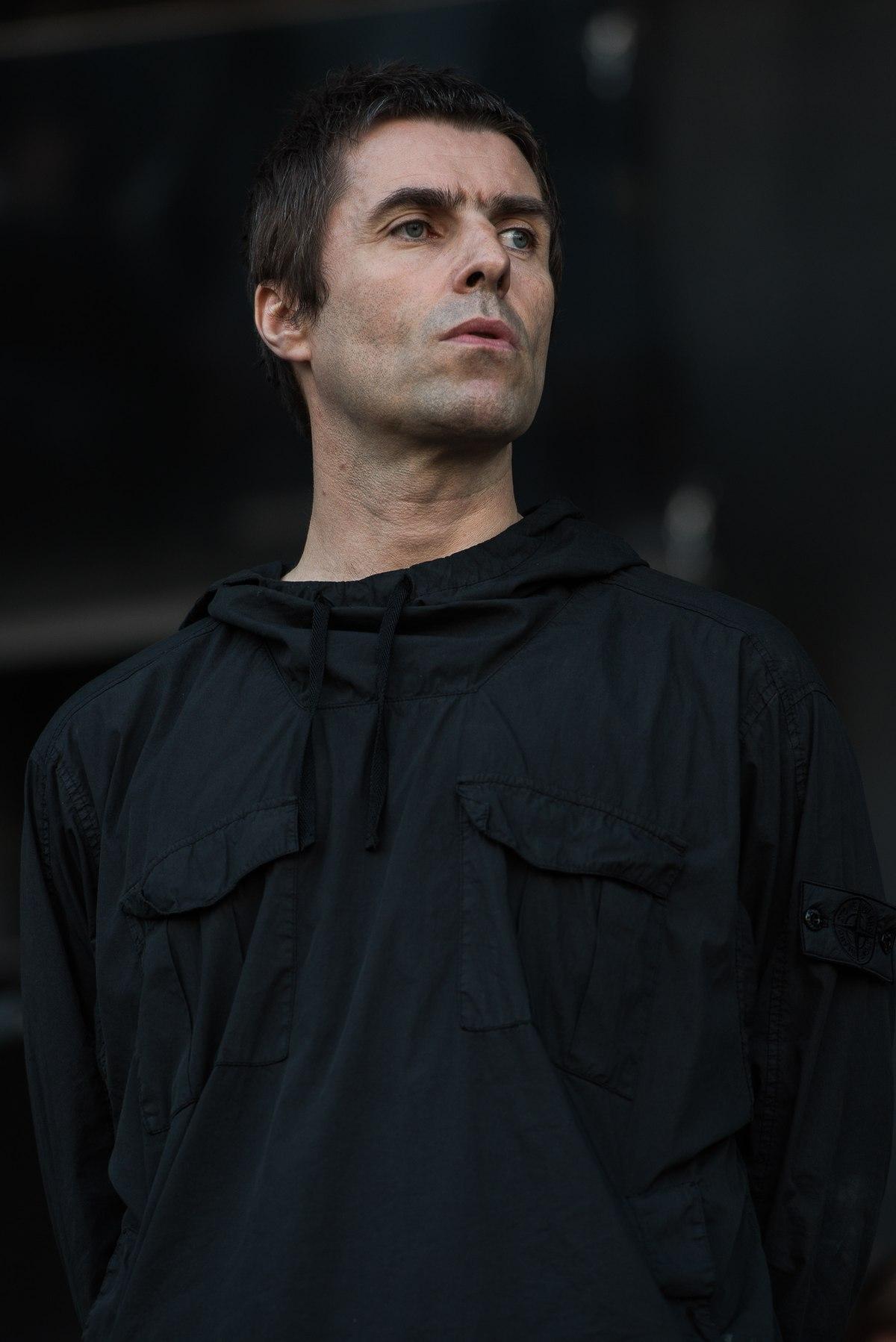 Foto de Liam Gallagher  número 86814