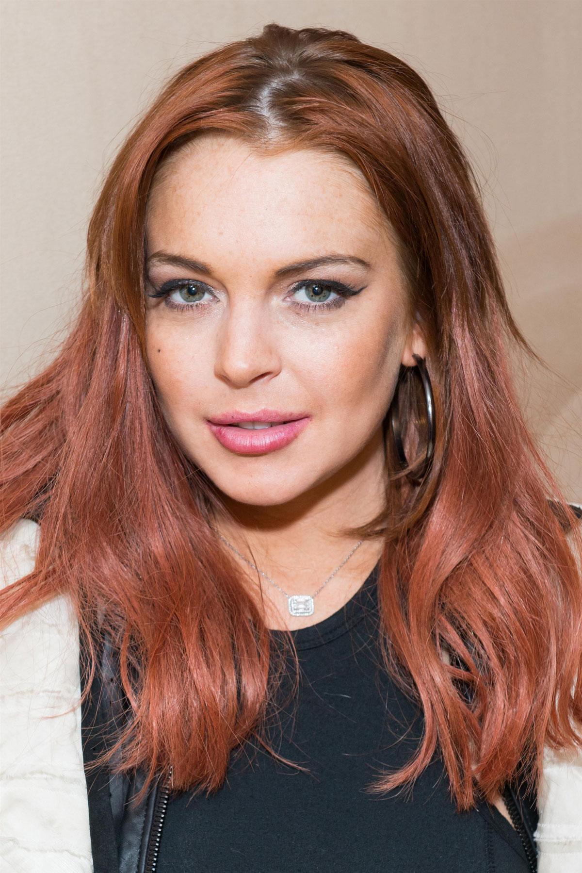 Foto de Lindsay Lohan  número 48715