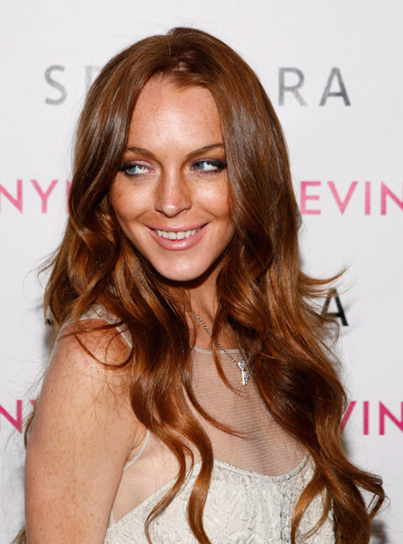 Foto de Lindsay Lohan  número 48716