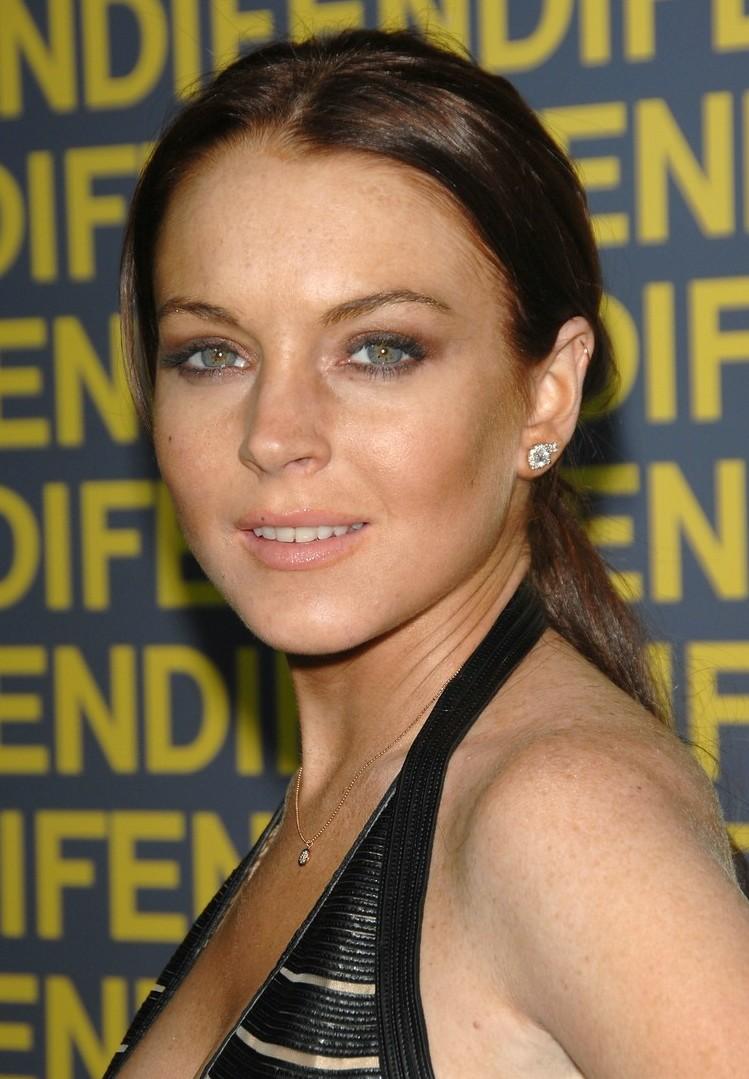 Foto de Lindsay Lohan  número 75985
